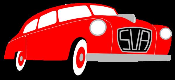Storie di Vecchie Auto