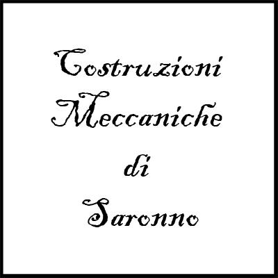 Costruzioni Meccaniche di Saronno