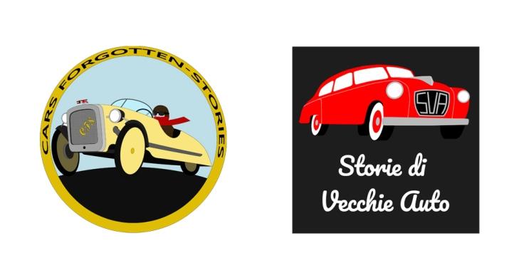 Cars Forgotten Sotires e Storie di Vecchie Auto