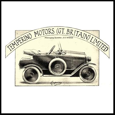 Temperino Motors